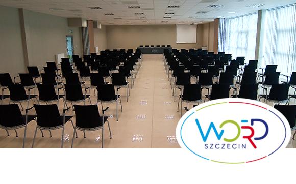 Wynajem sal w WORD Szczecin